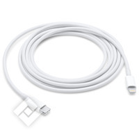 APPLE CABL USBC V LIGHT2M