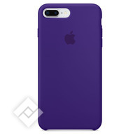 APPLE SILICONE COVER ULTRA VIOLET IPHONE 7 PLUS, 8 PLUS