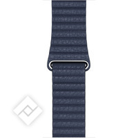 APPLE DIVER BLUE LEATHER LOOP 44MM (MGXC3ZM/A)