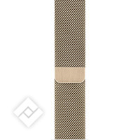 APPLE GOLD MILANESE LOOP 44MM (MYAP2ZM/A)