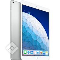 APPLE IPAD AIR (2019) WIFI + 4G 256GB SILVER