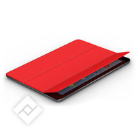 APPLE IPAD AIR1&2 SMART COVER RED