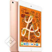 APPLE IPAD MINI (2019) WIFI + 4G 256GB GOLD