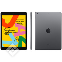APPLE NEW IPAD 2019 10.2 WIFI 128GB SPACE GREY