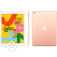 APPLE NEW IPAD 2019 10.2 WIFI 128GB GOLD