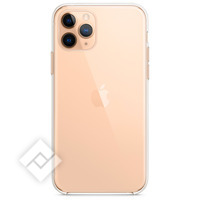 Étui smartphone Apple IPH 11 P CLEAR CASE