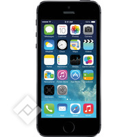 APPLE IPHONE 5S SPACE GREY 16GB+SIM