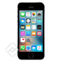 APPLE IPHONE 5S SPACE GRAY 16GB ORANGEPACK