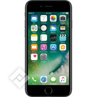 APPLE IPHONE 7 32GO BLACK