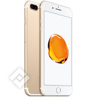 APPLE IPHONE 7 PLUS 256GO GOLD