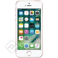 APPLE IPHONE SE 32GO ROSE GOLD