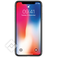 APPLE IPHONE X GRAY 64GB