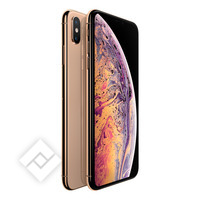APPLE IPHONE XS MAX 512GB GOLD