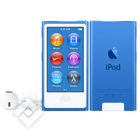 APPLE IPOD NANO VIII 16GB BLUE