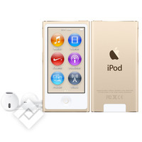 APPLE IPOD NANO VIII 16GB GOLD