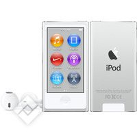 APPLE IPOD NANO VIII 16GB SIL