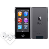 APPLE IPOD NANO VIII 16GB SPACE