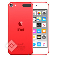 APPLE IPOD TOUCH 128GB RED BNL