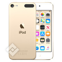 APPLE IPOD TOUCH 256GB GOLD BNL