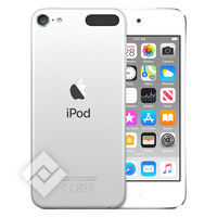 APPLE IPOD TOUCH 32GB SILVER BN
