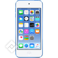 APPLE IPOD TOUCH VI 16GB BLUE