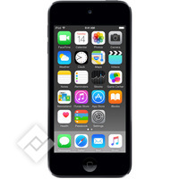 APPLE iPOD TOUCH VI 32GB SPACE