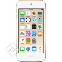 APPLE IPOD TOUCH VI 64GB GOLD