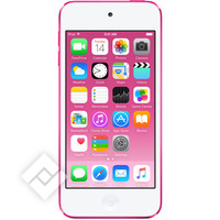 APPLE IPOD TOUCH VI 64GB PINK