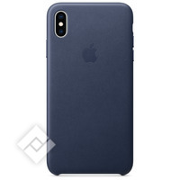 APPLE LE CASE MID BLUE XS MAX