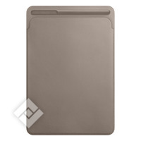 APPLE LEAT.COV.TAUPE IPAD 10.5