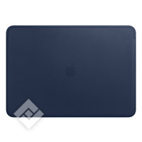 APPLE LEATHER SL. 15ÂÂ MBP BLUE