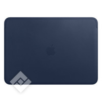 APPLE LEATHER SL. MBP 13ÂÂ BLUE