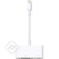 APPLE LIGHTN.TO VGA ADAPTER