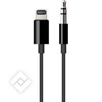 APPLE LIGHTNING TO MINI-JACK