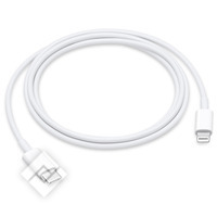 APPLE LIGHTNING - USB-C MK0X2Z