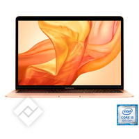 APPLE MACBOOK AIR 13.3´ (2019) I5 128GB GOLD MVFM2FN/A
