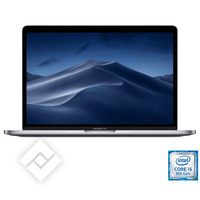 APPLE MACBOOK PRO 13.3´ (2019) I5 128GB TOUCHBAR SPACE GREY MUHN2FN/A