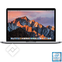 APPLE MACBOOK PRO 13 INCH (2017) I7 128GB SPACE GREY