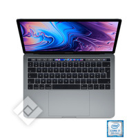 APPLE MACBOOK PRO 13.3´ (2019) I5 512GB TOUCHBAR SPACE GREY CTO