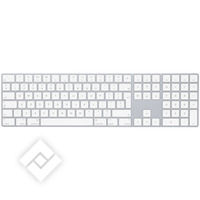 APPLE MAGIC KEYBOARD WITH NUMERIC KEYPAD QWERTY