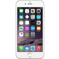 APPLE REFURBISHED - IPHONE 6S ZILVER 16GB