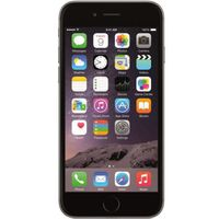 APPLE REFURBISHED - IPHONE 6S ZWART 128GB