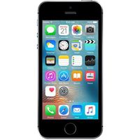 APPLE REFURBISHED - IPHONE SE ZWART 64GB