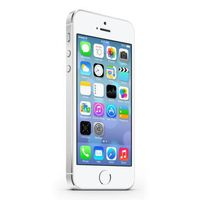 APPLE REFURBISHED - IPHONE 5S ZILVER 32GB