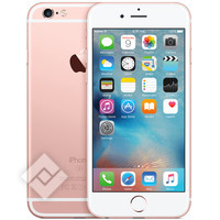 APPLE remis à neuf iPhone 6S Or Rose 32GO
