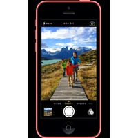 APPLE remis à neuf iPhone 5C Rose 8GO, Smartphone