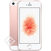 APPLE remis à neuf iPhone SE 64GO Or Rose