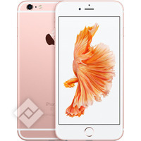 APPLE remis à neuf iPhone 6S Or Rose16GO
