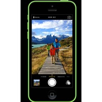 APPLE REMIS À NEUF IPHONE 5C VERT 16GO