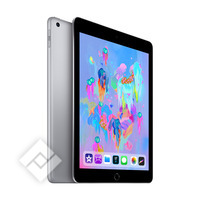 APPLE IPAD 2018 CELL 128GB SPACE GREY